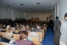 Inauguração do Hospital-Escola da Universidade Fernando Pessoa