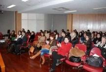 I Jornadas de Enfermagem na Univ. Fernado Pessoa - 11 Dez.2012