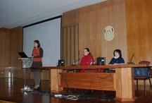 Semana do Mestrado em Psicologia Jurídica e da Criminologia