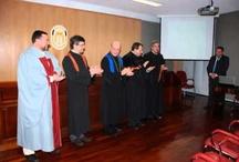 Doutoramento Filipe Fidalgo