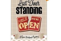 Last Diner Standing / A scavenger hunt! / by Félise Echavarria-Esposito