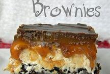 Bar Cookies! / by Denise Downie Ramirez