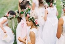 Bridesmaids / by Honey Willow