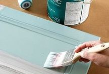 DIY : Home / DIY projects for the home