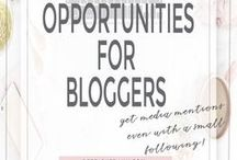 Smart marketing / Smart marketing for bloggers. Includes resources for writing, SEO, marketing, PR and monetization.