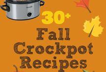 Crock pot recipes / by Jennifer Adams