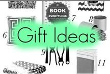 Gift Ideas / Gift ideas, all on a real girl's budget / by Penny Chic