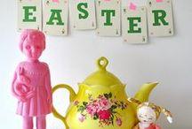 Editors Pick: Easter