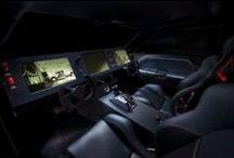 auto, truck: interior / by Gloria Thompson