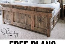 DIY Furniture / by Breann Christopherson