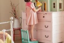 Dollhouse / Building and remodeling dollhouses and DIY miniatures.