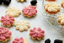 Cookie recipes / cookies, cookie recipes, best cookies, holiday cookies, healthy cookies, no bake cookies, quick cookies, easy cookies, decorative cookies, party cookies