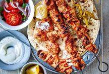 Kebabs and Skewers / shrimp kebabs, fruit kebabs, kebabs recipes, chicken kebabs recipes, steak kebabs, shish kebabs recipes, oven kebabs, kofta kebabs recipes, baked chicken kebabs, shrimp kebabs recipe, chicken breast kebabs recipes, lamb kebabs
