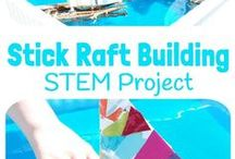 Kids engineering projects