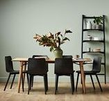 DESIGN TWINS ~ Dining Tables