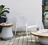 DESIGN TWINS ~ Outdoor Furniture