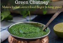 Chutneys / chutneys, chutneys indian, variety of chutneys, gourmet chutneys, south indian chutney for dosa, coconut chutneys, chutneys for idli and dosa, tomato chutney, tamarind chutney, green chutney, coriander chutney, mint chutney, mango chutney