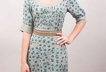 clothing & etc / by Sarah N