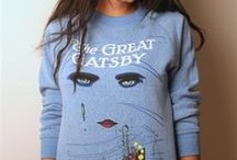 Products I Love / by Lydia Deetz