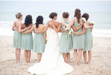 Bridal Party Looks / by Nicki Pasqualone