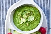 Kitchen & me / Ricette da provare, utilità culinarie :)