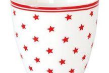 mugs, glasses, bowls, plates, spoons ☕ / by Nḭ̃c̰̃õ̰l̰̃ḛ̃