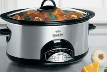 Crockpot Addictions / by Kaitlin Peters