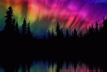 nature ~ lights / by Nḭ̃c̰̃õ̰l̰̃ḛ̃