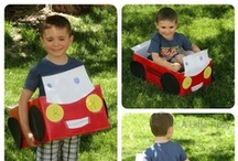 Fun for kids / by WendyBird Designs