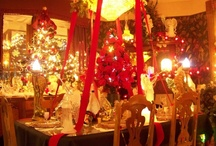 Entertaining Tips / Holiday entertainment displays and tasty treats to share with friends and family during Christmas, Valentines Day, patriotic celebrations, St. Patricks Day, Easter, and other holidays & special occasions!