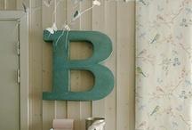 B&A / idee per i miei bimbi