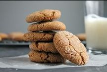 Cookies / by Jane Doiron