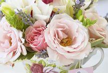Garden/Yard/Flowers / by Harmony Haynes