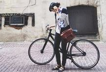 My Style / by Yasmine Najmabadi