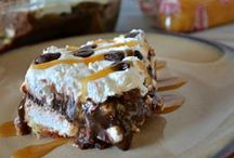 Desserts / by Alesha Yates Jacobsen