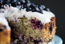 Gluten Free Desserts / Inspired Housewife - I LOVE dessert!  All are gluten or grain free, some are healthy and some just taste good.  Anything from cookies, to cake, cupcakes, brownies, ice cream and donuts.  I have dessert covered! / by Inspired Housewife