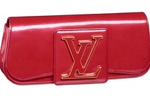 Stylish Handbags / by California Closets