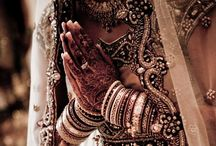 Future Wedding / {all things Indian} / by Vidya Desai