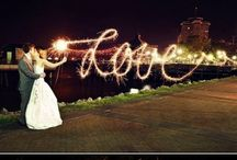 Wedding ideas ;) / by Vanessa Desroche