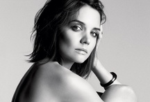 Katie Holmes / by Bonnie Friesen