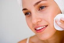 Beauty Basics / by Kelly Bond