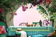 Happy (Outdoor) Spaces / by Megan Chadwick