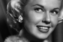 Doris Day / by California Closets and American Vintage