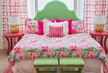 Master Bedroom / by Sarah