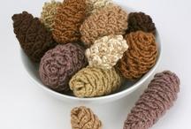 Can now Crochet...flower Power