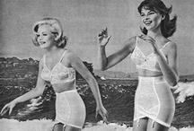ladies' surf! / by Laura Bennett