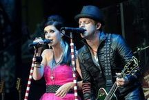 Thompson Square / by Kaylee