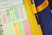 filofax love / by Monika Wright
