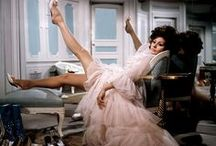 Sophia Loren / by California Closets and American Vintage