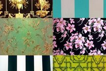 Textiles | Wall Coverings.